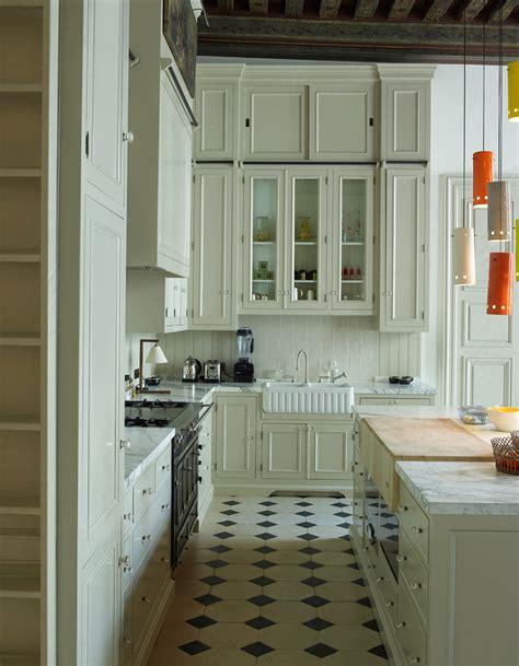 cuisine style flamand 7 styles de cuisine pour trouver la v 244 tre d 233 coration