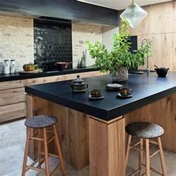 Merveilleux Deco Maison En Pierre #3: Cuisine-rustique-pierre.jpg