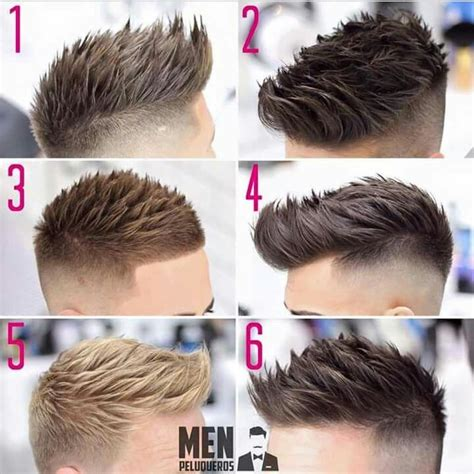 boy hair cut length guide men s short undercut styles men s hair n beard styles