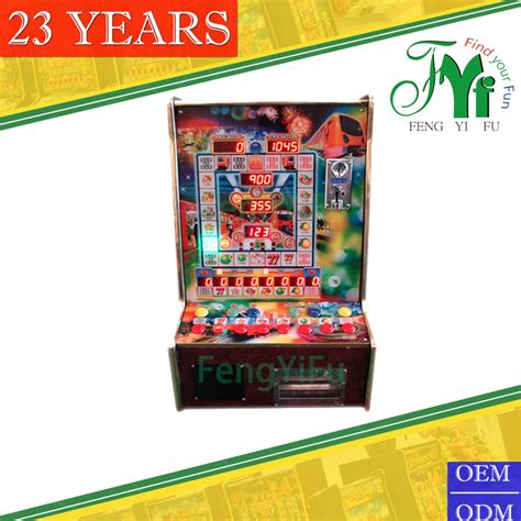 Ninja Led Fruit King Mario Slot Game Machine Buy Fruit
