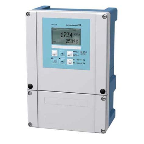 clm253 cd0305 endress hauser liquisys m clm253 plc