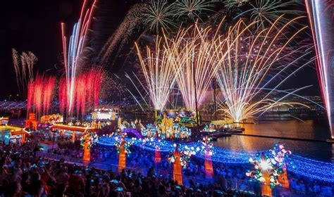 new year concert singapore must do new year events and parades in