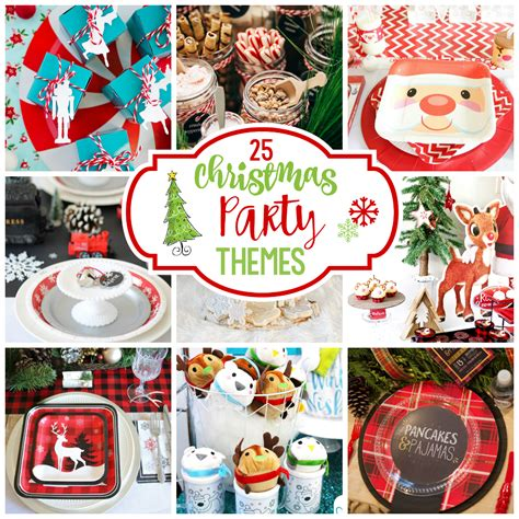 party themes holiday 90 christmas party theme ideas christmas party themes