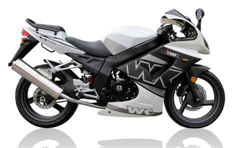 125er Sport Motorrad by 250 Cc 250cc Motorbike Wk Sport Touring Commuter