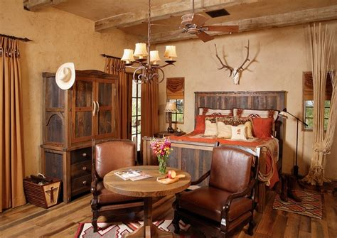 southwest mexican rustic home decorating ideas