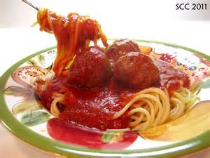 Main Dishes For A Crowd Recipes - the only spaghetti sauce i ll eat the smart cookie cook