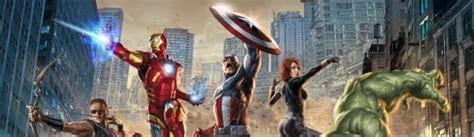 film marvel collegati recensione the avengers la recensione everyeye cinema