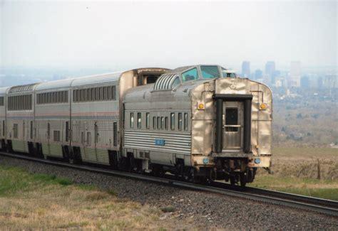 National Rail Sleeper by Sleeper Dome Travels Back Into History The Salt Lake Tribune