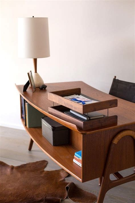 mid century office desk best 25 modern office desk ideas on modern