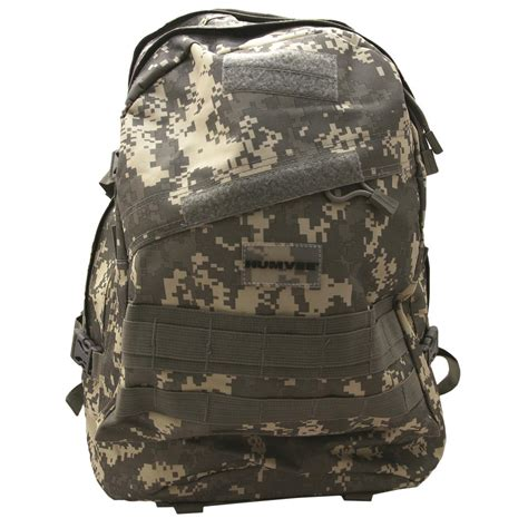 Day Pack Georn humvee day pack gear bag 675969 backpacks at sportsman s guide