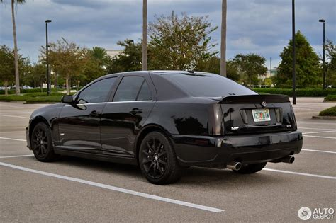 Cadillac Srs by Cadillac Sts V Engine Cadillac Free Engine Image For