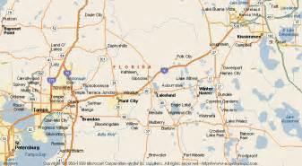 map of auburndale florida map of auburndale