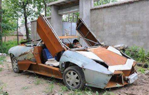 come si fa una lada demolizione auto la prima cosa da fare