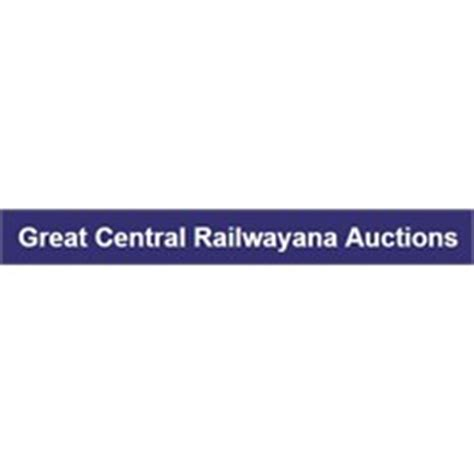central auction house auction house great central railwayana auctions mail boxes etc reading