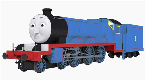 cgi thomas and friends henry henry the blue engine cgi by froggyman145 on deviantart