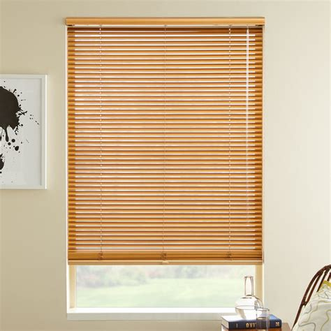american drapery and blinds 1 quot american hardwood blinds contemporary window blinds