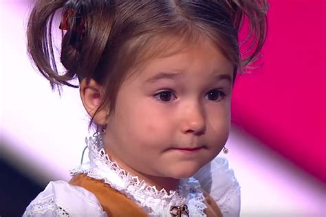 mixed russians 4 year old russian girl speaks 7 languages how did she do
