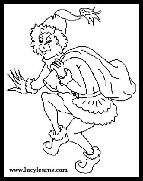 grinch heart coloring page full size grinch pages coloring pages