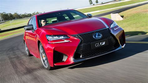 gsf lexus 2014 2016 lexus gsf pricing and specifications photos 1 of 34