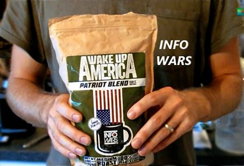 Does InfoWars Coffee Rival Bulletproof Coffee's Mycotoxin Free Punch?   Modern Life Survivalist