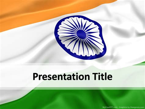 India Powerpoint Template Download Free Powerpoint Ppt India Powerpoint Template