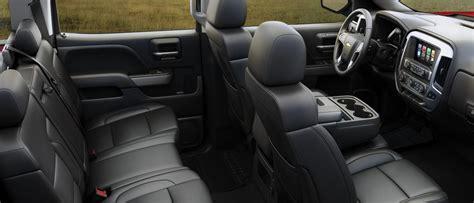 silverado 2016 interior the 2016 chevy silverado 1500 has arrived at andy mohr
