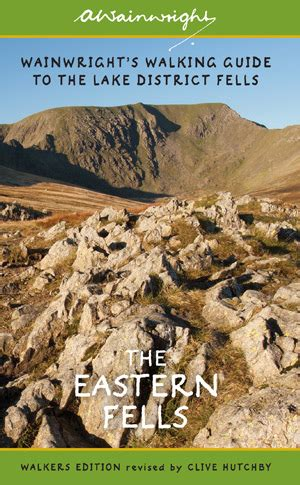 the eastern fells wainwright readers edition books wainwright s walking guide to the lake district fells