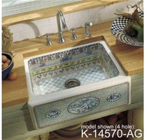 1000 images about decorative kitchen sinks on