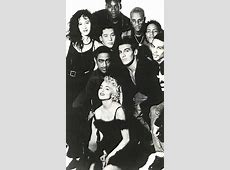 Truth Or Dare / In Bed With Madonna - Madonna Blond ... Mad Men Cast