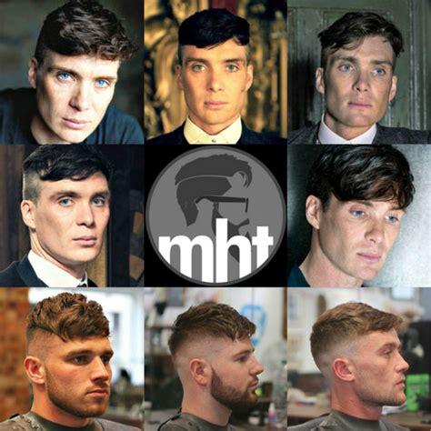 peaky blinders hairstyles peaky blinders haircut men s hairstyles haircuts 2018