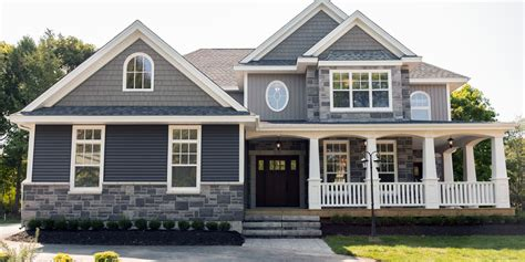 gray siding houses house with grey vinyl siding google search exteriors dream home pinterest