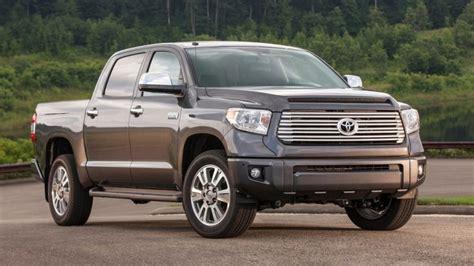 toyota tundra pricing 2014 toyota tundra canada pricing revealed autoevolution