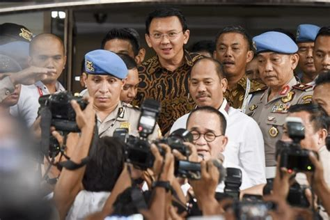 ahok international satu harapan amnesty international desak polisi hentikan