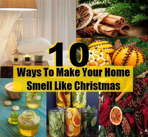 How To Make Your Room Not Smell Like by 10 Ways To Make Your Home Smell Like Diy