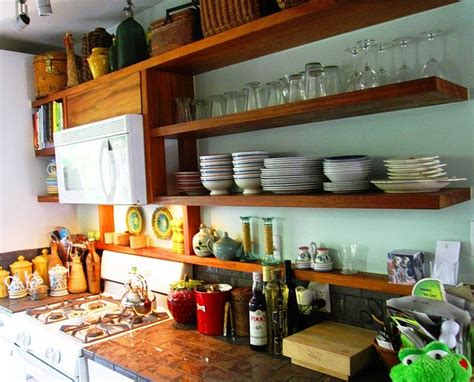 kitchen shelves vs cabinets 10 clever kitchen tips and tricks for better organization activly