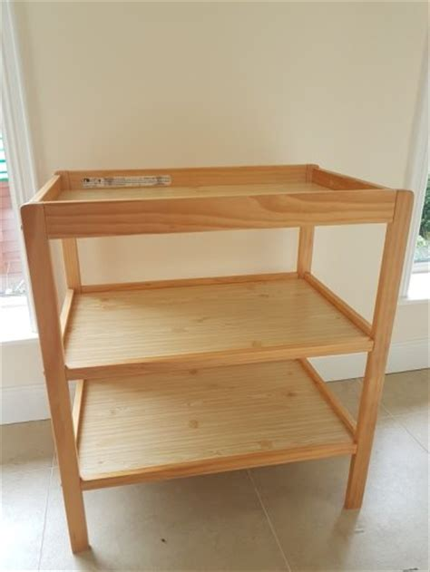 Mothercare Changing Table Wooden Changing Table Mothercare For Sale In Clane