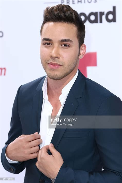 prince royce 2015 billboard latin music awards arrivals getty images