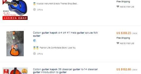 Harga Gitar Merk Kapok jual gitar kapok asli original murah harga gitar terbaru