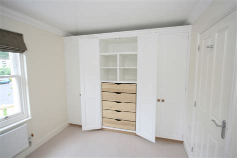 Wall Fitted Wardrobes by Wall To Wall Fitted Wardrobes Enlargement 2