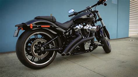 Harley Davidson Aftermarket Exhaust by List Of Synonyms And Antonyms Of The Word Harley Breakout