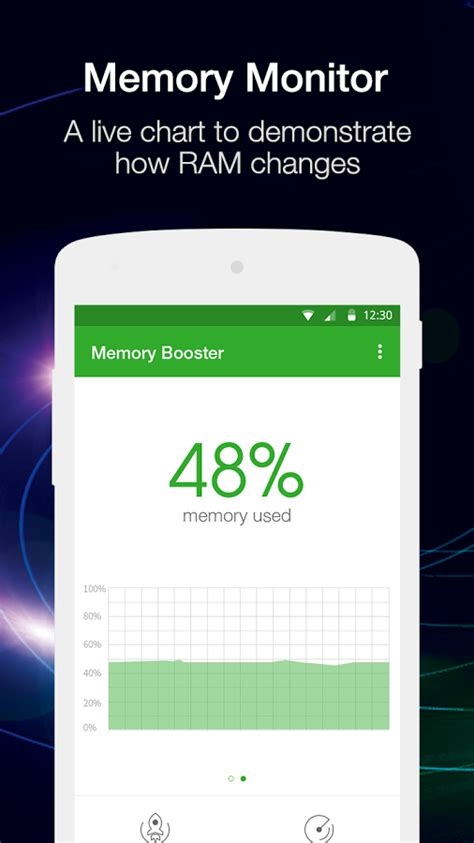 boster ram memory booster ram optimizer mod android apk mods