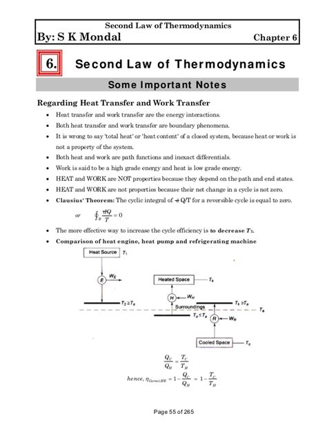 thermodynamics tutorial questions and answers engineering thermodynamics fourth edition p k nag