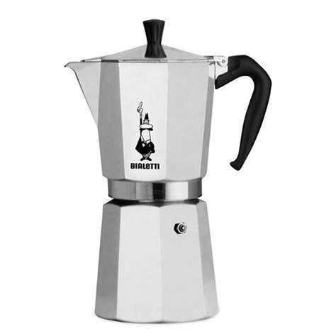 bialetti moka express espresso maker 12 cup bialetti moka express espresso maker 12 cup coffee