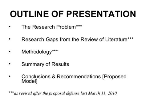 Dissertation Defense Powerpoint Presentation The Writing Center Powerpoint For Dissertation Defense
