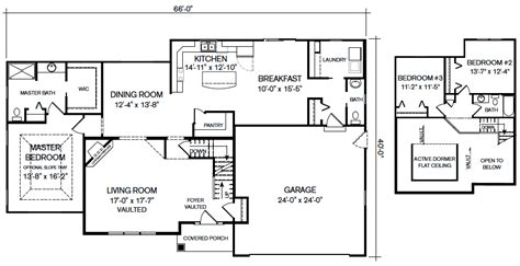 sycamore floor plan sycamore two story panelized floor plan