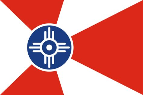 Kaos One Flag School Creative Media kmuw wichita radio