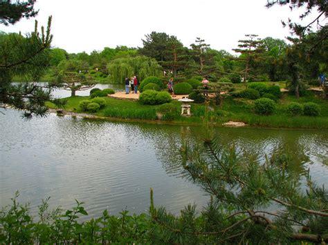 Glencoe Botanic Garden Chicago Botanic Garden Glencoe Il 0021