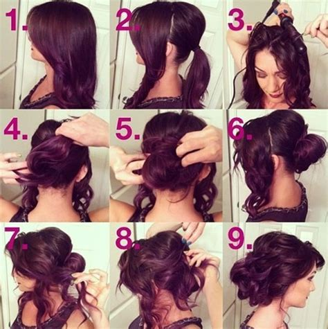 hairstyles for long hair messy 23 prom hairstyles ideas for long hair popular haircuts
