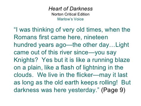 power theme heart of darkness quotes in heart of darkness about power image quotes at