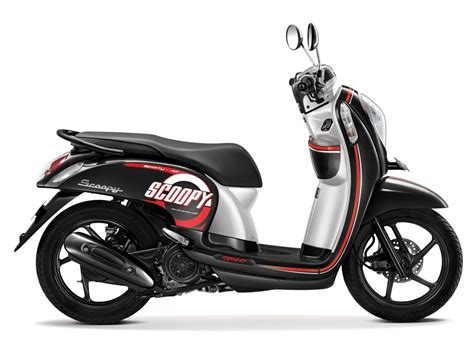 Cover Motor Honda Scoppy www honda scoopy 2015 release date price and specs